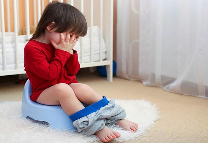 У ребёнка рвота и понос без температуры, что делать