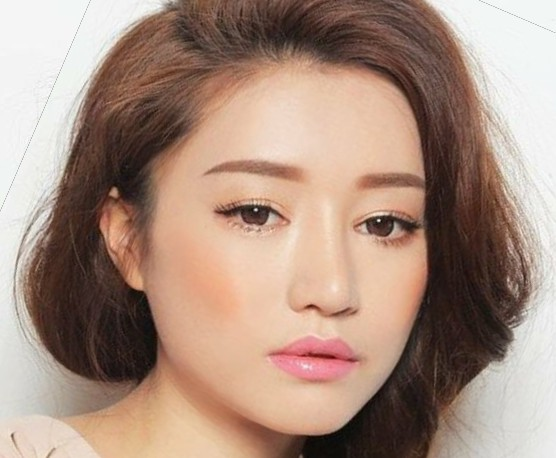Как сделать корейский макияж