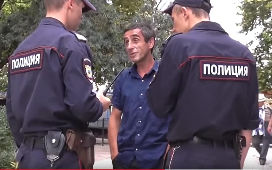 К чему снится милиция, полиция