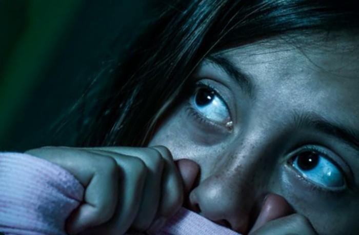 К чему снится страх, когда просыпаешься в холодном поту